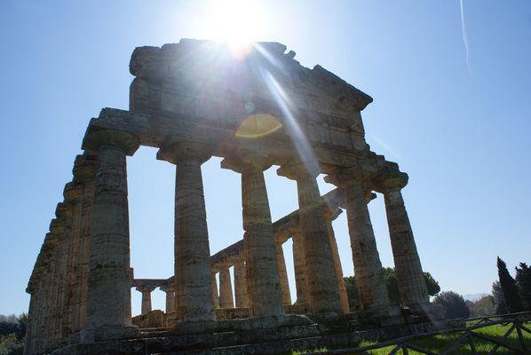 Temple de Héra