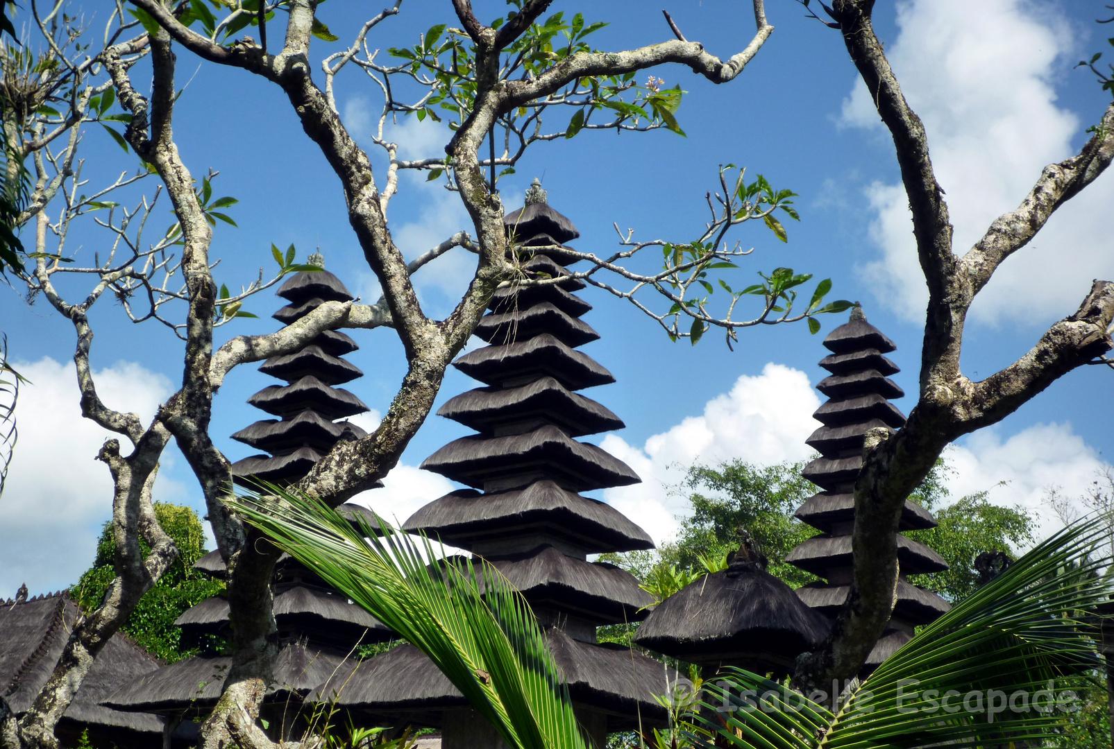 Temple de Mengwi - Bali