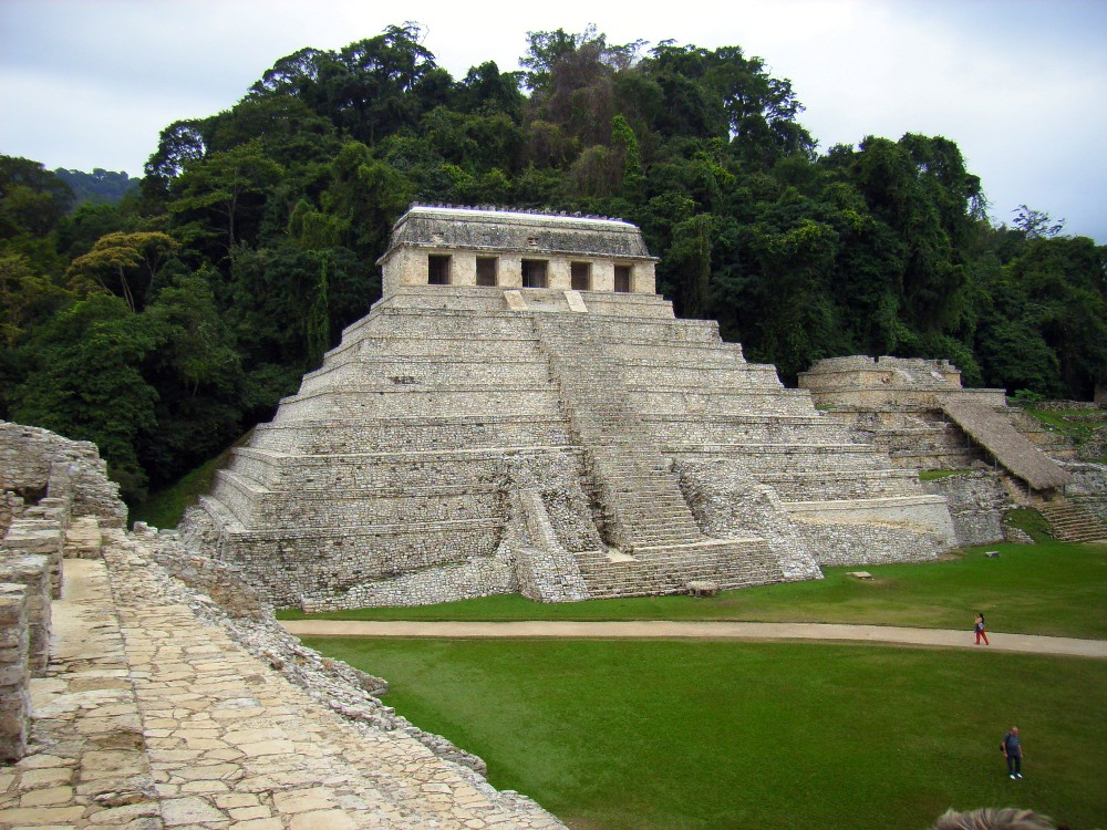 temple des inscriptions