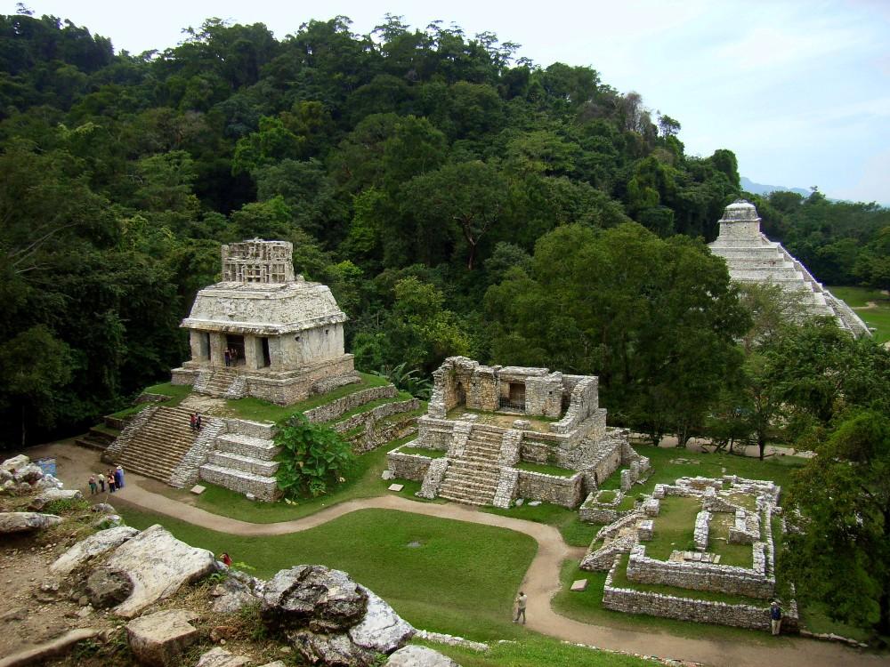 temple du Soleil