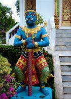 Temple Guardian (Karon)