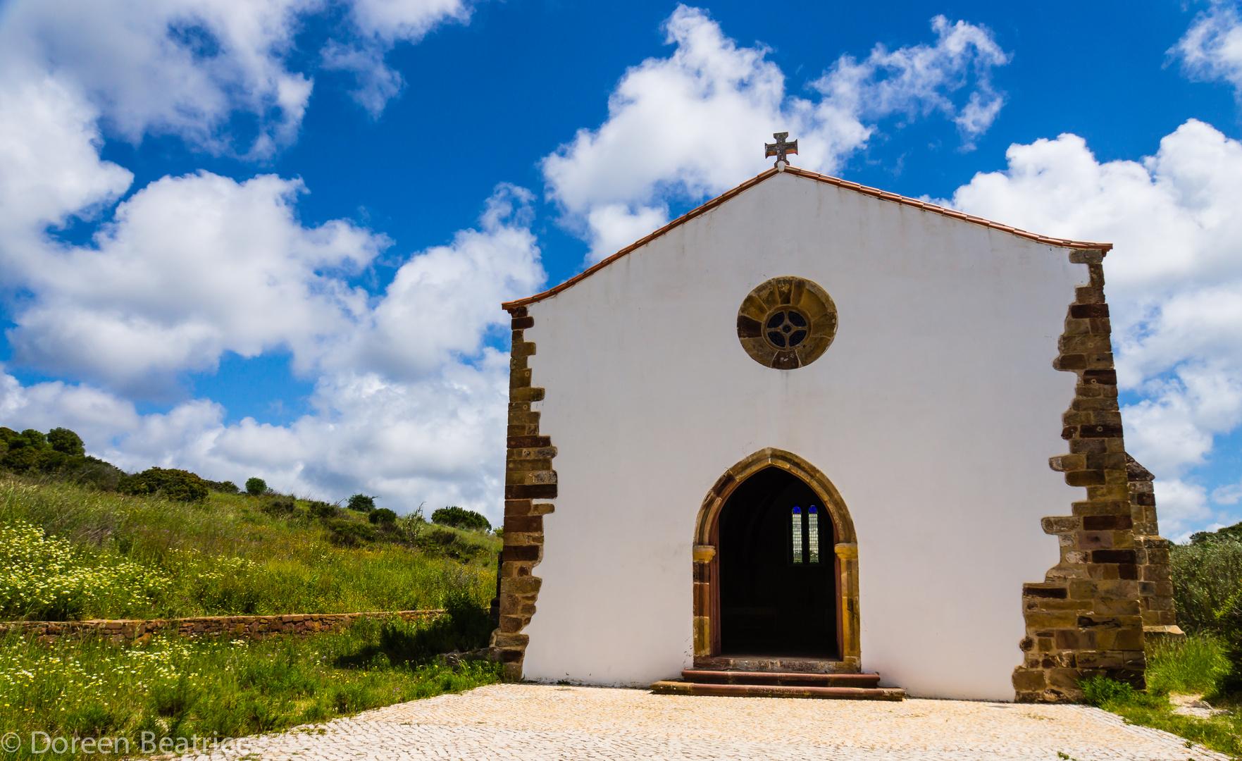 Templerkirche Guadeloupe