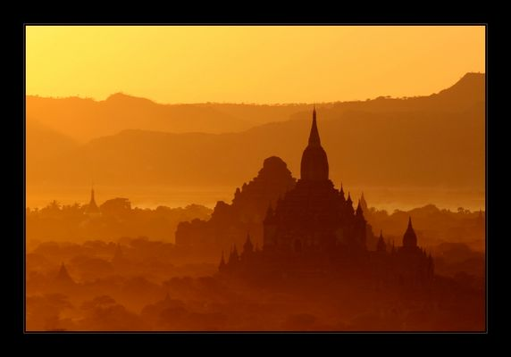 Temples of dawn