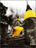 Templo de Ayudhaya (1)