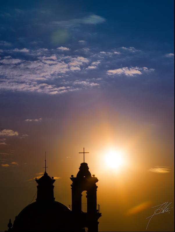 Templo los Dolores