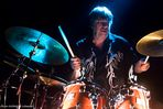 Ten Years After # drumming