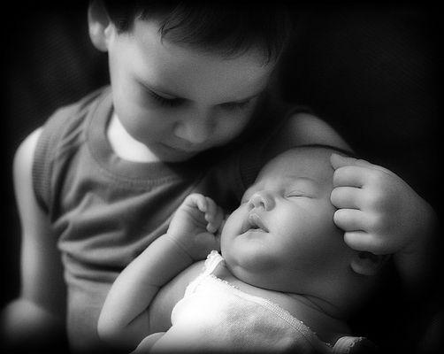 Tender loving care ...