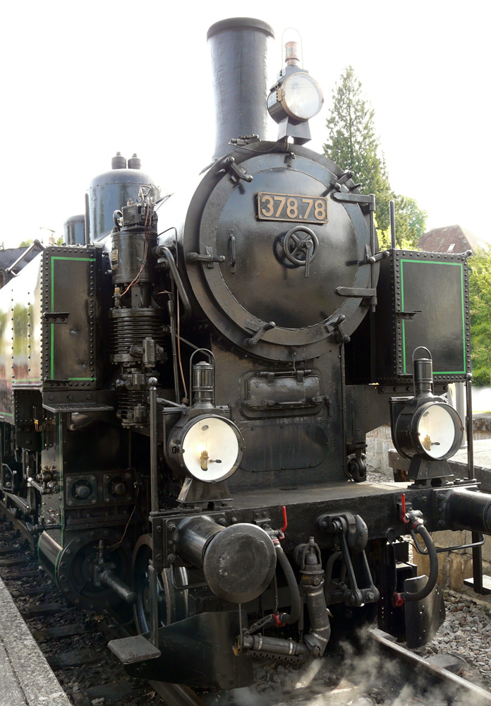 Tenderlokomotive 378.78