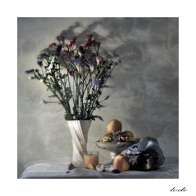 tendresse fleurie