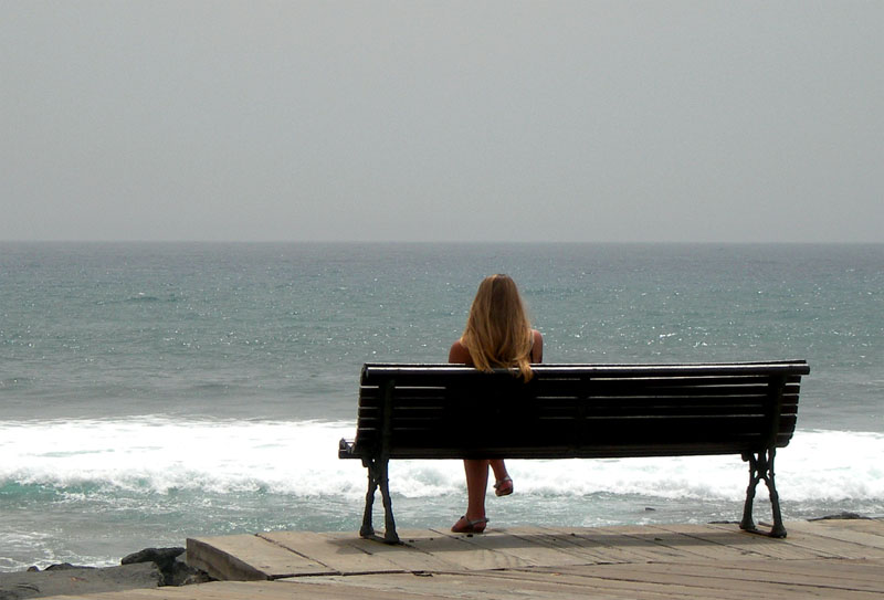 Tenerife Girl