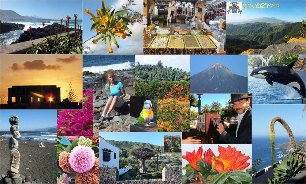 Tenerife_Karte