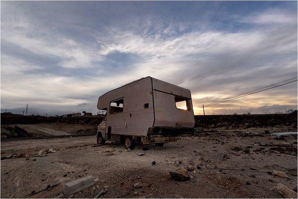 Teneriffa Blues [4]: Mein Auto, mein Haus, meine Ferienwohnung. . . .