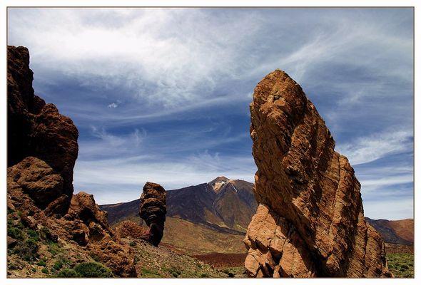 Teneriffa Classics: Der Teide