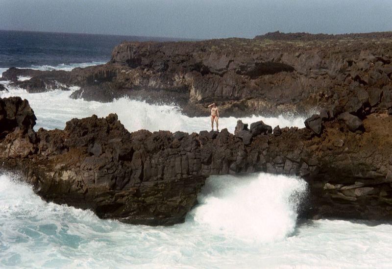 Teneriffa - Nordküste