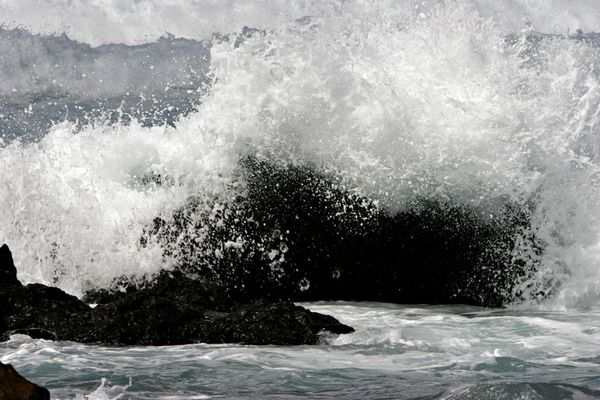 Teneriffa - Punta del Hildalgo 1