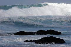 Teneriffa - Punta del Hildalgo 2