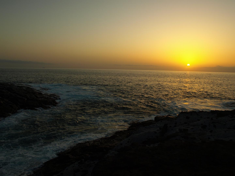 Teneriffa und das Meer