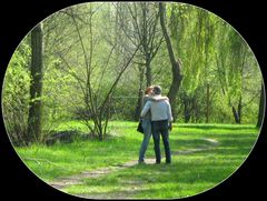 ...tenero verde....tenero amore...