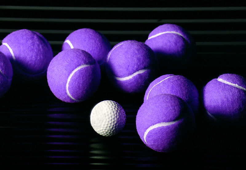 """Tennis"""