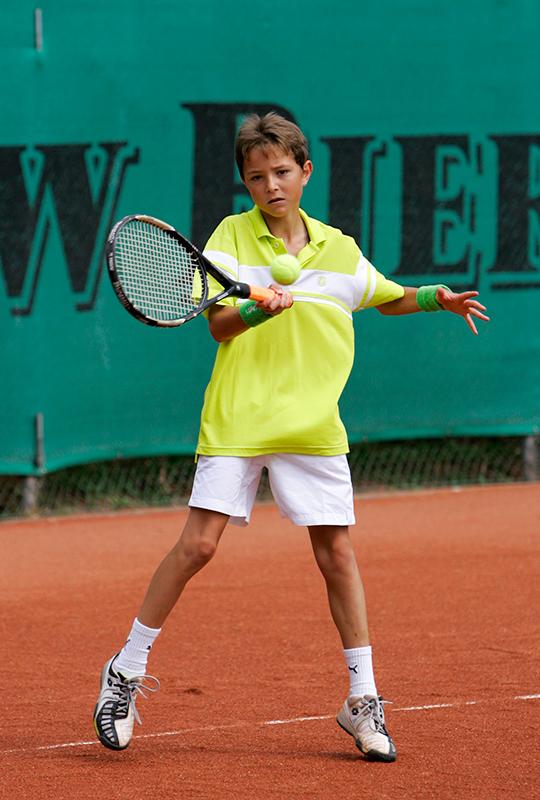 Tennis 4
