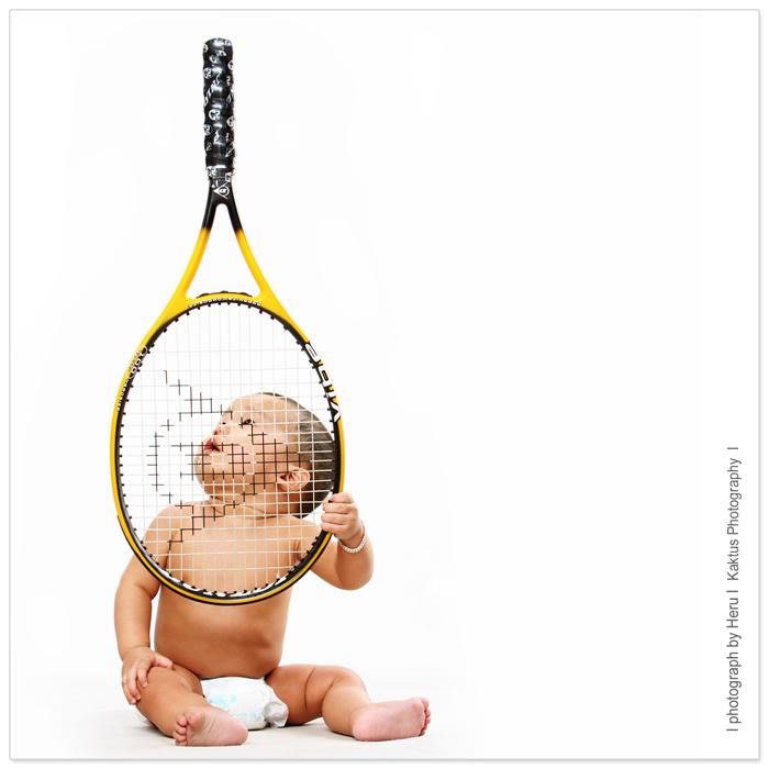 [ Tennis Boy ]