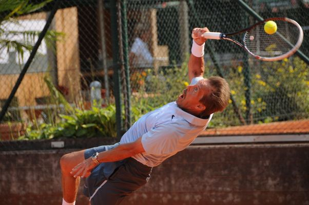 Tennis extrem