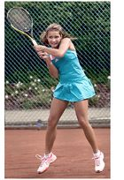 Tennis-Fashion