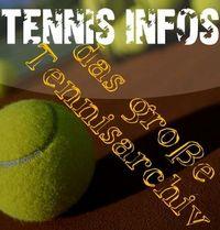 Tennis-Infos