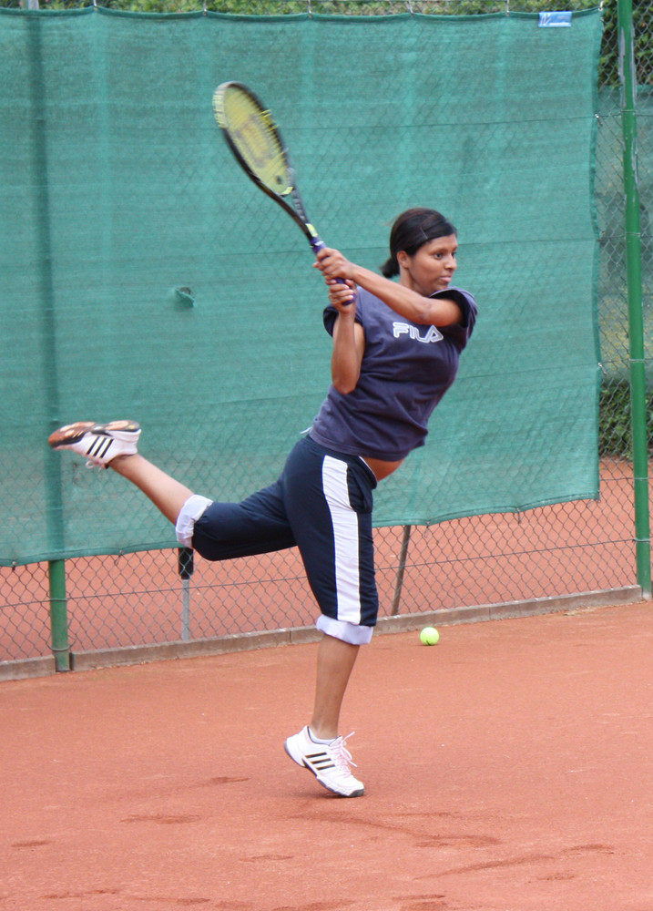 tennisballett