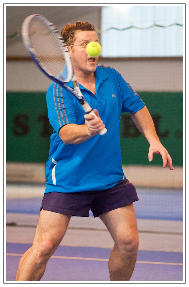 Tennisclown