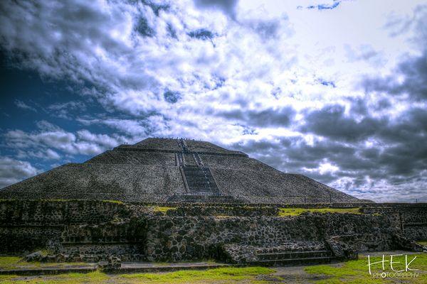 Teotihuacán; Ciudad de dioses