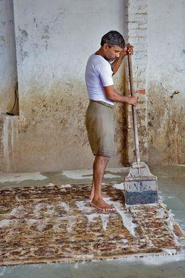 Teppich6 - Waschen
