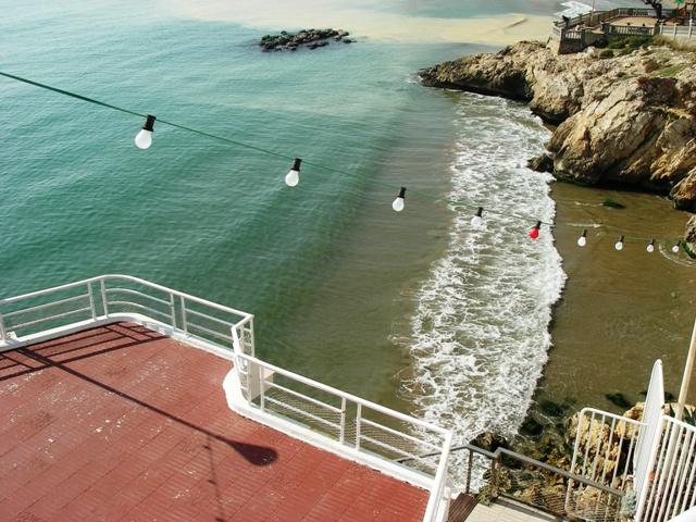 Terasa del Mar