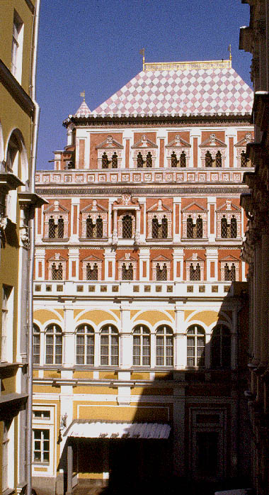 Terempalast  (Kreml)
