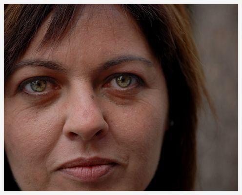 Teresa e i suoi occhi