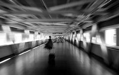 terminal # 1
