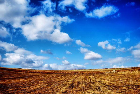Terra e cielo della Trexenta