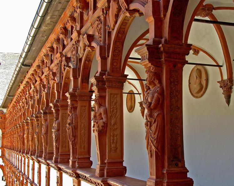 Terrakottafiguren