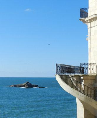 Terrasse & Balcon