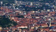 Terrassenhaussiedlung Graz - St. Peter