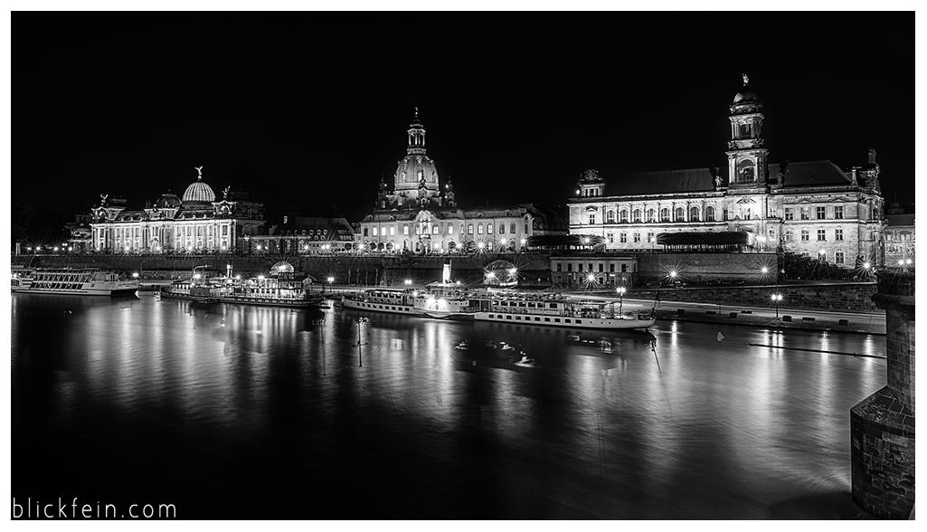 Terrassenufer - Dresden