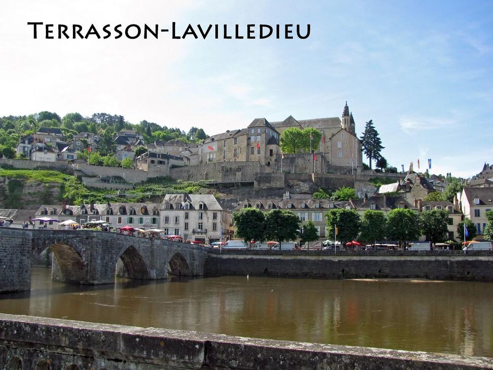 Terrasson Lavilledieu