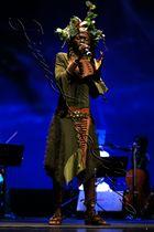 """""""Terre de Feu"""" Concert d'Annick Ozier-Lafontaine 9.10.10 (ATRIUM)"""