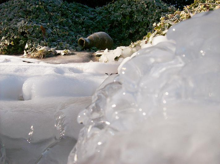 terre de glace