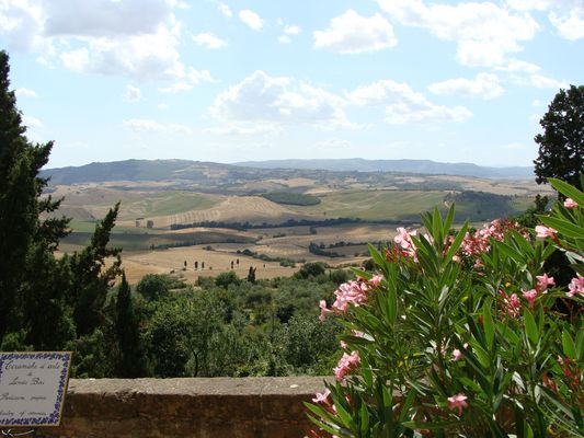 Terre de Toscane