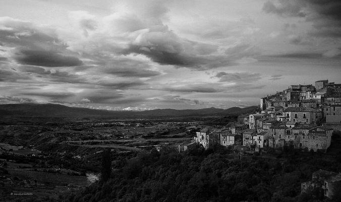 Terre di Calabria: la Piana di Sibari
