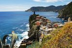 Terre di Liguria........ Vernazza una delle Cinque.