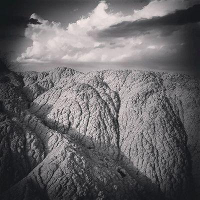 terre di mezzo... calanchi di Basilicata (Galaxy S5)