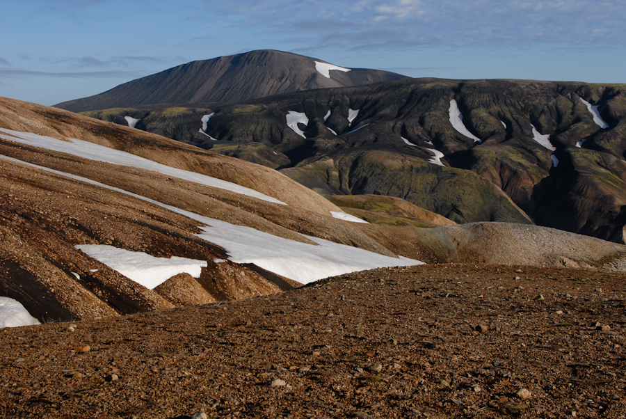 Terre d'Islande