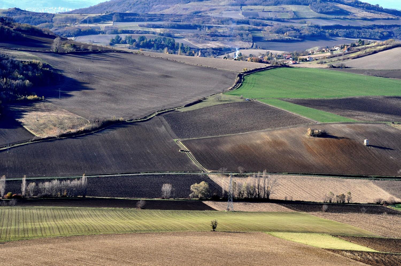 terres d'Auvergne